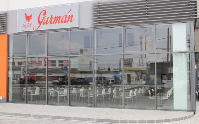 Bistro Gurmán