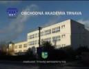 Obchodná akadémia, Trnava