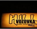 VOZOVKA HILL, s.r.o.
